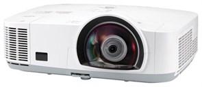NEC M300XS - Проектор