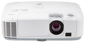NEC P350W - Проектор