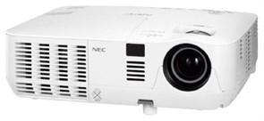 NEC V260 - Проектор