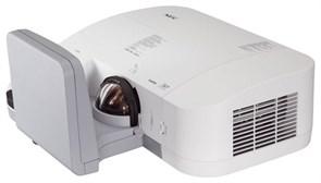 NEC U260W - Проектор