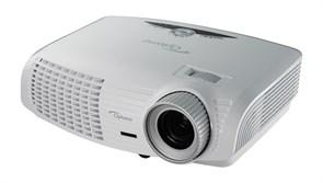 Optoma HD20LV - Проектор