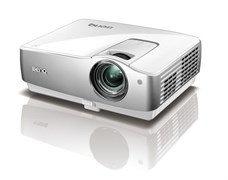 BenQ W1100 - Проектор