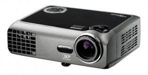 Optoma EX330e - Проектор