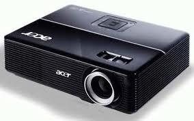 Acer P1200B - Проектор