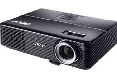 Acer P1303PW - Проектор