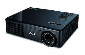 Acer X110P - Проектор