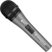 SENNHEISER E 825-S - Динамический многофункциональный микрофон