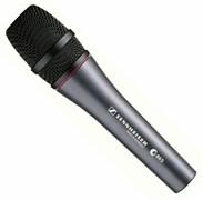 SENNHEISER E 865 - Конденсаторный микрофон