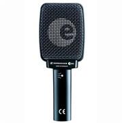 SENNHEISER E 906 - Динамический суперкардиоидный микрофон