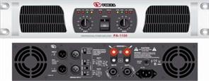 VOLTA PA-500 - Усилитель мощности двухканальный
