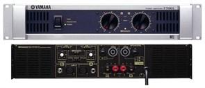 Yamaha P7000S - Усилитель мощности