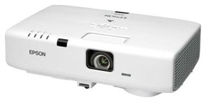 EPSON EB-D6250 - Проектор