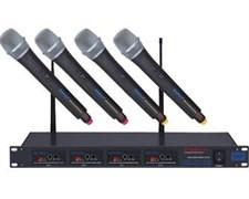 EnBao UHF-4700 - Радиосистема
