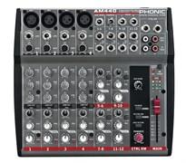 PHONIC AM 440 - Микшерный пульт компактный