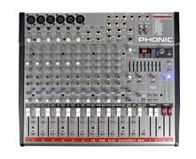 PHONIC AM 844D - Микшерный пульт