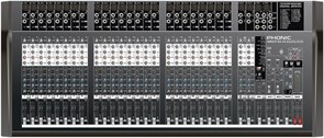 PHONIC IMPACT 24.4X - Микшерный пульт профессиональный