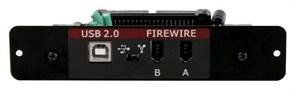 PHONIC SUMMIT 16*16 Universal Card - Плата расширения USB / FireWire для микшерного пульта SUMMIT