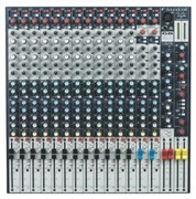 SOUNDCRAFT GB2R-12/2 - Микшерная консоль 12 каналов