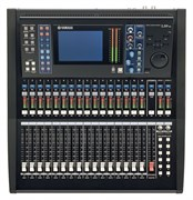 YAMAHA LS9/16 - Цифровой микшер 32 канала