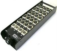 AVC Link SBA24/10 - Сценическая коммутационная коробка с разъемами