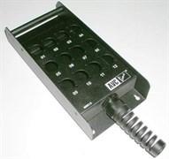 AVC Link SBE12 - Сценическая коммутационная коробка без разъемов