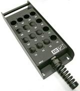 AVC Link SBE16 - Сценическая коммутационная коробка без разъемов