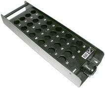 AVC Link SBE24 - Сценическая коммутационная коробка без разъемов