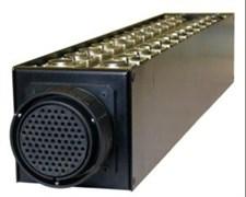 AVC Link SBM32MXJ - Модульная сценическая коммутационная коробка с двумя разъемами