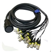 AVC Link Snake 24MX/60 - Аудио мультикор мультипин