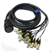 AVC Link Snake 32M-TRS/15 - Аудио мультикор мультипин