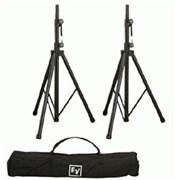 Electro-Voice TSP-1 -  2 штатива для громкоговорителей и сумка для переноски
