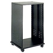 Рэковый шкаф 20U, металлический - Рэковый шкаф 20U, металлический