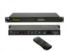 AMC MP03 CD/MP3 - плеер, FM-тюнер, вход USB