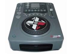 """VOLTA CDJ-41PRO - Профессиональный DJ-CD/MP3-плеер """"однокарманный"""" настольный"""