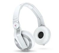 Pioneer HDJ500-W - Профессиональные DJ головные мониторы БЕЛЫЕ