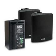 Apart SDQ5P-BL - Комплект двухполосных активных громкоговорителей