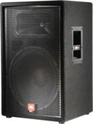 JBL JRX115 - акустическая система НЧ-15'  ВЧ-1'  част. диап. 38 Hz-16Hz