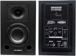 PHONIC P 6A - Активный студийный монитор ближнего поля