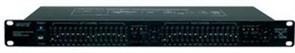 Apart PXQ2215 - Двухканальный, 15-ти полосный эквалайзер