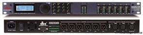 DBX DriveRack 260 - Модуль обработки звукового сигнала