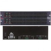 DBX IEQ-31-EU - Эквалайзер