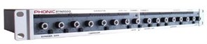 PHONIC DYN 2000 - Двухканальный компрессор