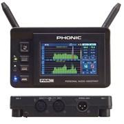 PHONIC PAA-6 - Универсальная станция звукоинженера