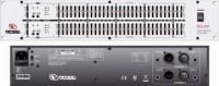 VOLTA EQ-231 - Эквалайзер графический двухканальный