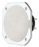 Visaton FRS 10 WP/4 WHITE - Влагозащищенный жаростойкий громкоговоритель