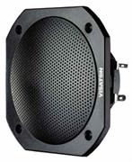 Visaton FRS 10 WP/8 BLACK - Влагозащищенный жаростойкий громкоговоритель