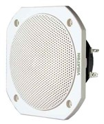Visaton FRS 10 WP/8 WHITE - Влагозащищенный жаростойкий громкоговоритель