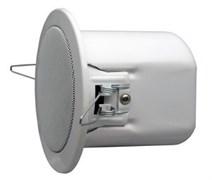 Apart CM4 - Широкополосный, встраиваемый громкоговоритель с задним корпусом