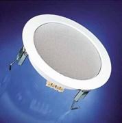 Visaton DL 18/1 (RAL 9010) - Потолочный широкополосный громкоговоритель