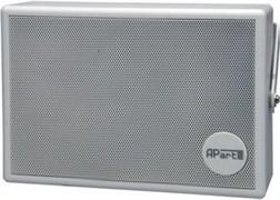 Apart SMB6VP-W - Широкополосный,  корпусной громкоговоритель